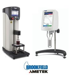 Brookfield Viscometer