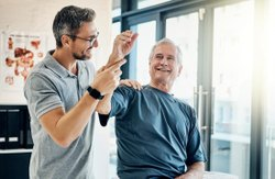 Mens Physiotherapy Service