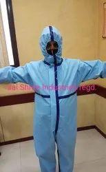 Reusable PPE Kit For Coronavirus