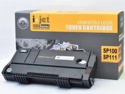Iijet Toner Cartridge SP100/111