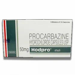 Hod Pro 50 Mg Capsules