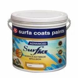 Surface Acrylic Exterior Emulsion Paint