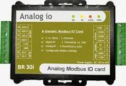 Analog And Digital IO Module