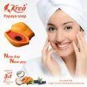 Krea Papaya 3 In 1 Soap