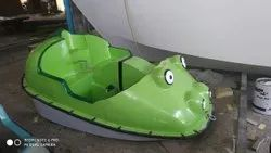 IRS Approved Frog Pedal Boats 2 Seater