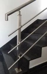 Bar Infill Railing System Metal Handrail., For Home