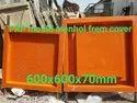 FRP Manhole Cover Mold (frame + chakkar plate