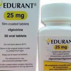 Edurant Tablet
