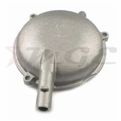 Vespa PX LML Clutch Cover- Reference Part Number 113995