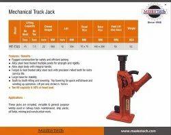 Rail Track Jack