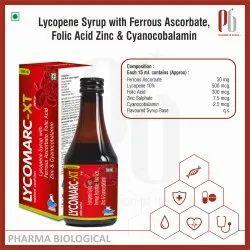 Lycomarc-XT Syrup