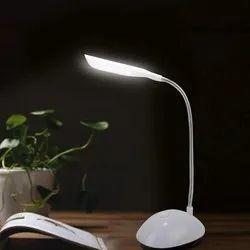 Glow Worm Desk Lamp