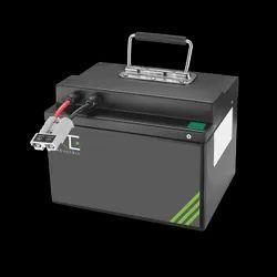 48V 120Ah Lithium Ion Battery