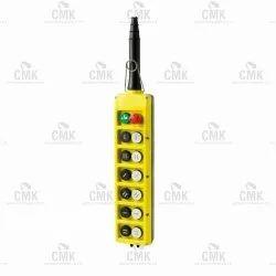 EOT Crane Push Button Switches