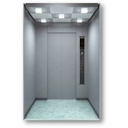 Flameproof Passenger Elevator