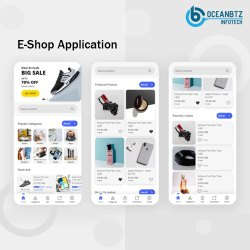 English Online Ecommerce Shopping Application Development, in Pan India, Development Platforms: Android
