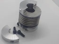 Universal Metal Bellow Coupling