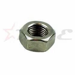 Vespa PX LML Pin Securing Nut - Reference Part Number - S-15231