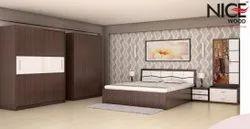 WEZAL BEDROOM SET