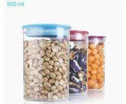 Able airtight container