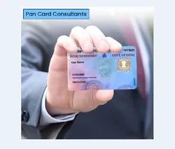 PAN Card Consultants Service