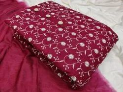 Ladies Dress Material For Clothing