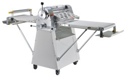Spar Floor Model Dough Sheeter