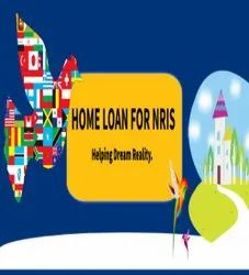 Bank NRIS Home Loan Service, in Pan India, Identity Proof