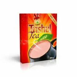 Tea Box Printing Service
