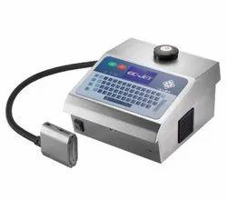 ECJET 400 Inkjet Coding Machine