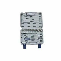 Blue Point 1/2 Drive Socket Set - 25 Pcs