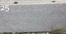 Polished Blue Granite Slab, For Flooring, Thickness: 16 to 18 mm