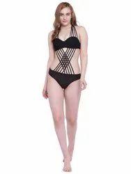 Flirty Shower Monokini Resort And Beach Wear