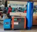 15 HP Screw Air Compressor Direct Driven