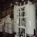 VPSA Oxygen Gas Generation Plant
