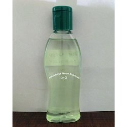 100 Gram Antidandruff Neem Shampoo