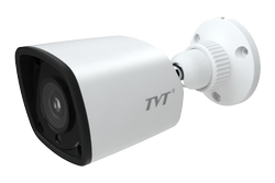 TVT 7421 AS 2 Megapixel HD Bullet Camera