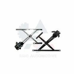 Front Right Side & Left Side Window Regulator Assembly  For Suzuki Samurai Sj410 Sj413 Sj419 Sierra