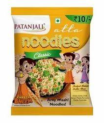 Patanjali Atta Noodles (Classic)