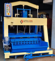 Hollow Solid Block Making Machine