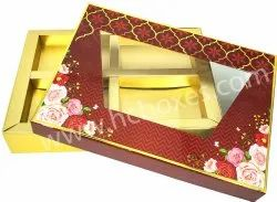 Imperial (W) 4 part dry fruit box