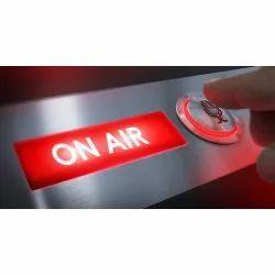 Outdoor Fm Radio Advertising, in Pan India