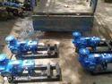 Transfer Slurry Pumps