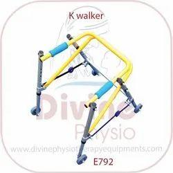 K Walker