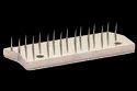 Santex Stenter Pin Plate