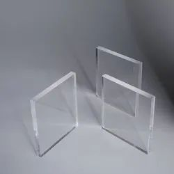 Plain Transparent 12mm Tinted Glass