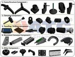 Sensor Clamp for Conveyor