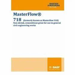 Basf Masterflow 718