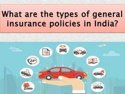 General Insurance Service, in Pan India, 1 Year