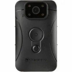 Transcend DrivePro Body 10 1080p Body Camera with Night Vision